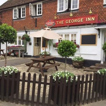 George Inn, Leeds