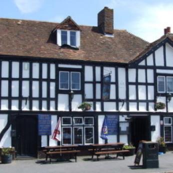 Ocean Inn, Dymchurch