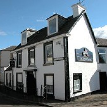 Click to view full size - Doon Tavern, Ayr(photograph number 1)