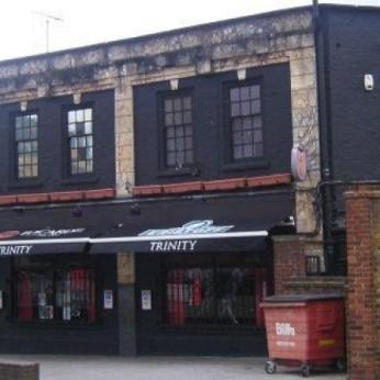 Trinity, Harrow