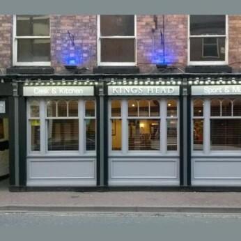 Kings Head Inn, Oswestry