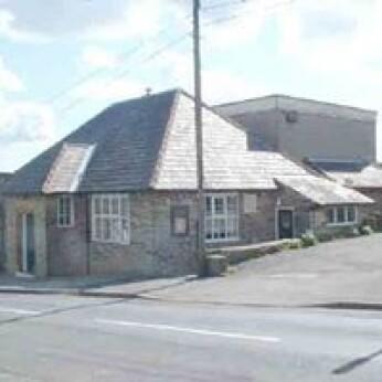 Cowcliffe & Netheroyd Hill Liberal Club, Huddersfield