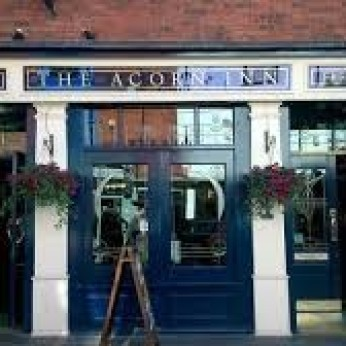 Click to view full size - Acorn Inn, Lichfield(photograph number 1)
