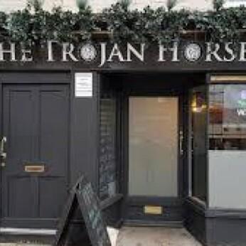 Trojan Horse, Westbury