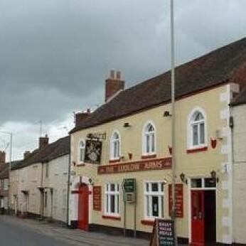 Ludlow Arms, Westbury
