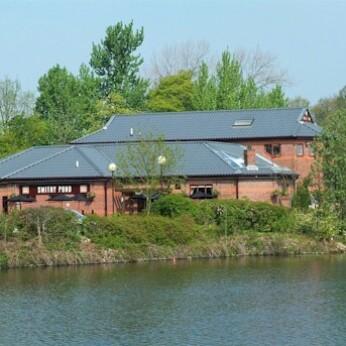 Smithy Pond, Wingerworth