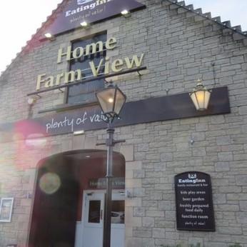 Home Farm View, Chapel