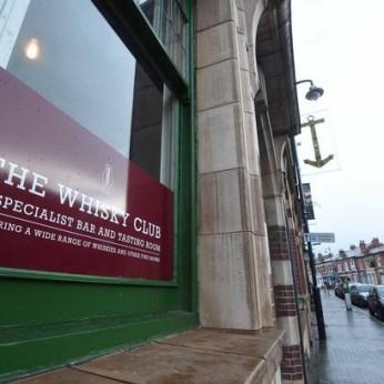 Birmingham Whisky Club, Birmingham