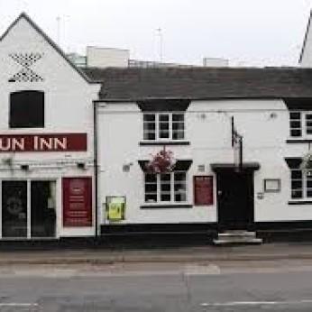 Sun Inn, Forebridge