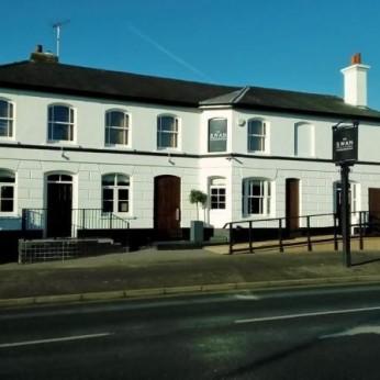 Swan Hotel, Knellwood