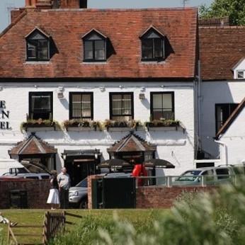 Swan Hotel, Upton-upon-Severn