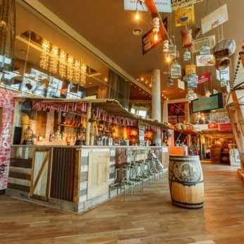 Thaikhun Street Bar, Liverpool