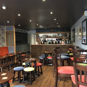 Twisted Vine Ale House, Ashton-in-Makerfield