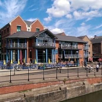 Waterfront, Nottingham