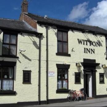 Witton Inn, Wensley Fold