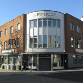London Road Brew House, Southampton
