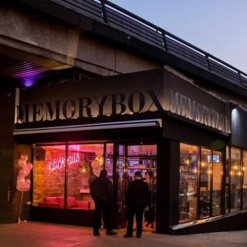 Memory Box, Croydon
