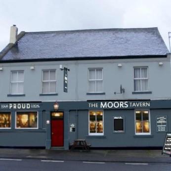 Moors Tavern, Tudhoe