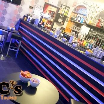 Mr C's Bar, Thurso