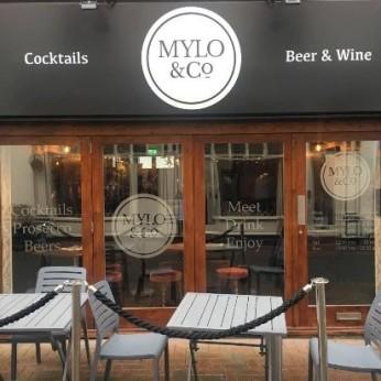 Mylo & Co, Ormskirk