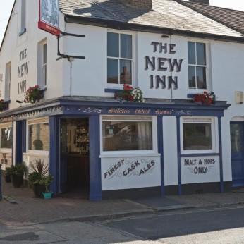 New Inn, Whitstable