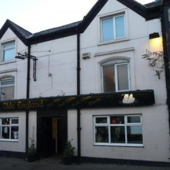 Old Swan, Wellingborough
