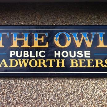 Owl, Bromham