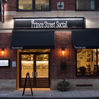 Prince Street Social, Bristol