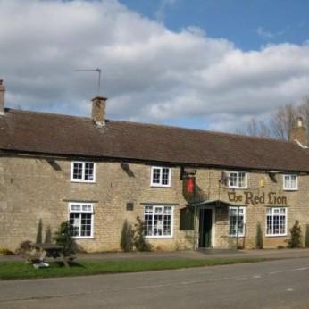 Red Lion Inn, Warmington