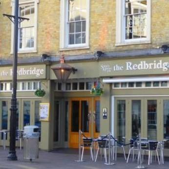 Redbridge, Winton
