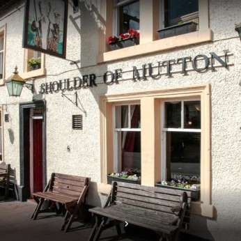 Shoulder Of Mutton Inn, Brampton