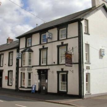 Stonecroft Hotel, Llanwrtyd Wells