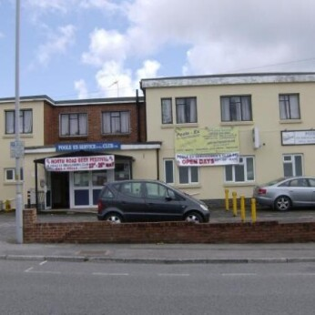 Poole Ex-Servicemens Club, Parkstone