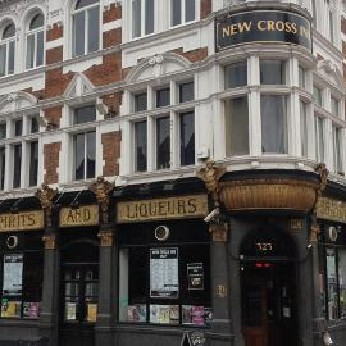 New Cross Inn, London SE14