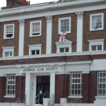 Chiswick Club, London W4