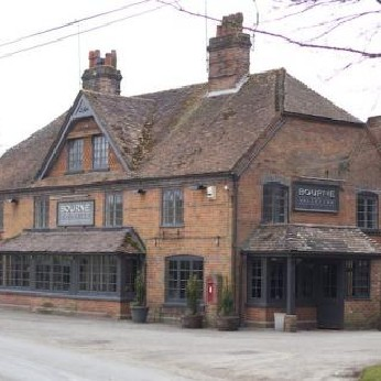 Bourne Valley Inn, St. Mary Bourne