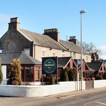 Birkhill Inn, Birkhill