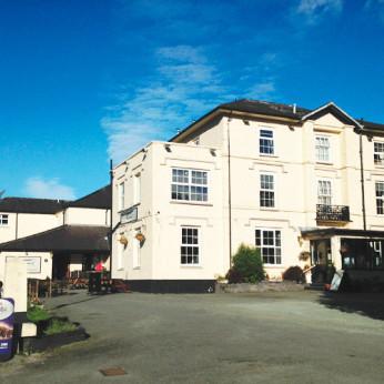 Padarn Lake Hotel, Llanberis