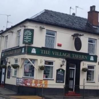 Village Tavern, Wolstanton
