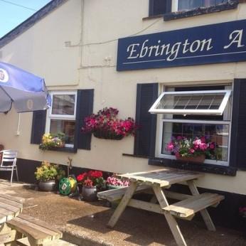 Ebrington Arms, Knowle