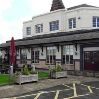 Toby Carvery, Clifton