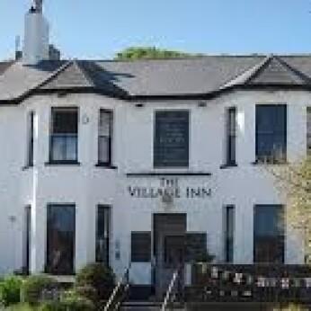 Village Inn, Westward Ho