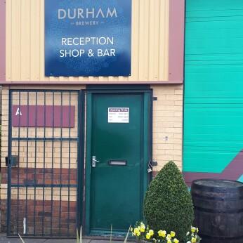 Durham Brewery, Bowburn