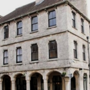 Click to view full size - Imperial Hotel, Stroud(photograph number 1)