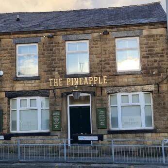 Pineapple Inn, Astley Bridge