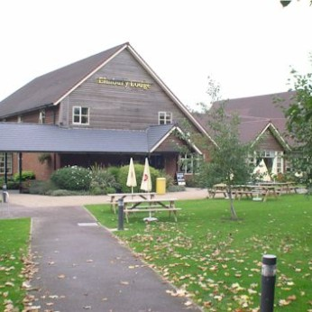Elmbury Lodge Brewer, Ashchurch