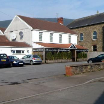 Afan Tavern, Cwmavon