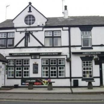 Alberto's Bar, Retford
