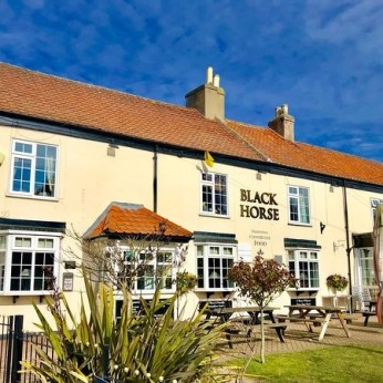 Black Horse Inn, Wigginton