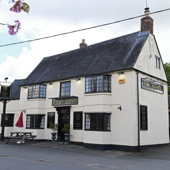 Swan Inn, Great Horwood
